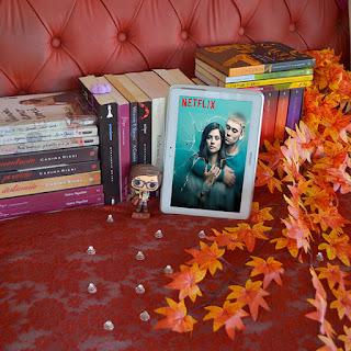 Leitura Romance e Café