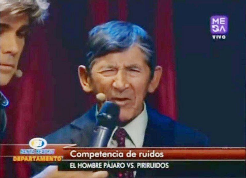 Juan Castillo Almendra Pirinoli