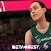 NBA 2K20 contará com a presença de liga feminina