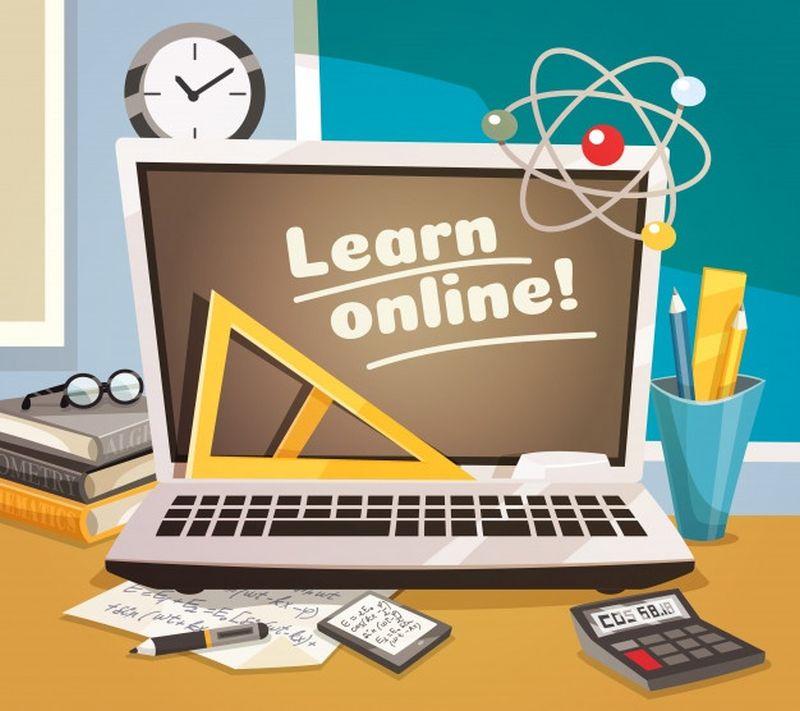 Elearning Ruang Kuliah Online