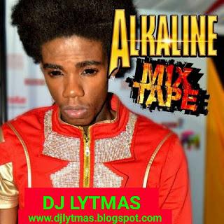 Best Of Alkaline 2018 Dancehall Mixtape|All Alkaline 2017 Songs Mix