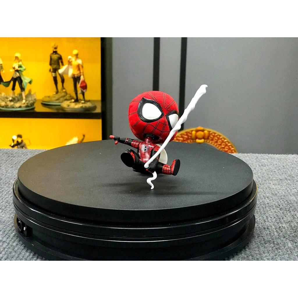 Mô hình Cosbaby Spiderman chibi PS4