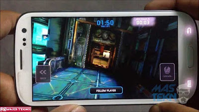 Aplikasi Game Horror Android