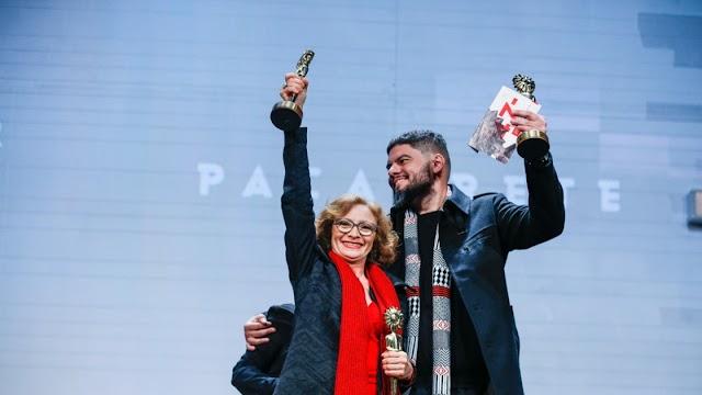 Filme Cearense 'Pacarrete' é o grande vencedor de Gramado 2019