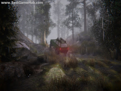 Amortizer Off Road Torrent PC Game Download Free