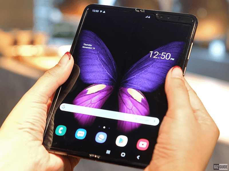 Samsung Galaxy Fold sold out in the Philippines!