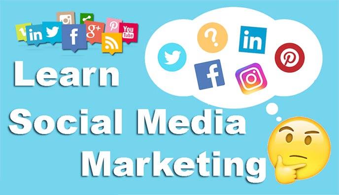 Social media marketing kya hai