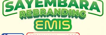 Sayembara Rebranding Logo EMIS - HADIAH 25 Juta