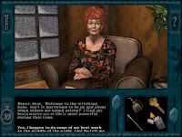 Videojuego Nancy Drew - Treasure in the Royal Tower