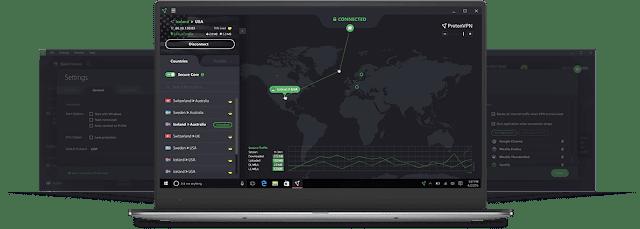 VPN terbaik untuk iPhone atau iPad