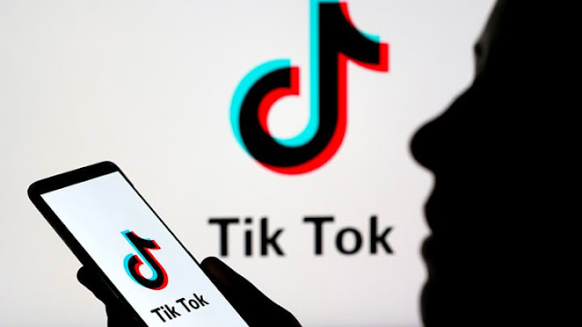 TikTok Users : The App Is Stealing Your Data, USA Is About To Ban It