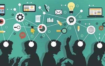 دمقرطة التكنولوجيا Democratization of technology