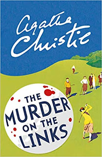 The latest reprint of The  Murder on the Links