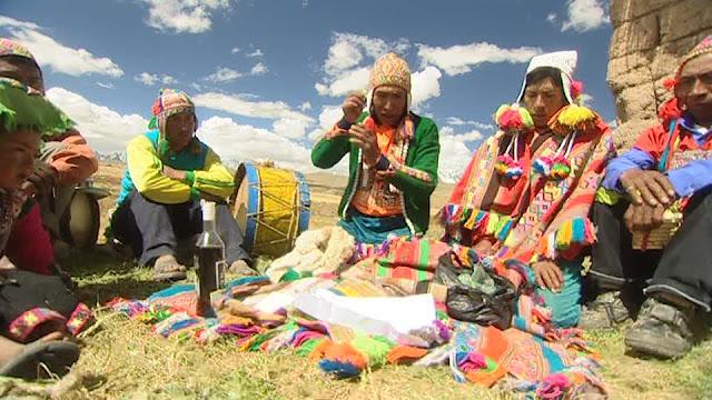 Tribo QUECHUAS-2