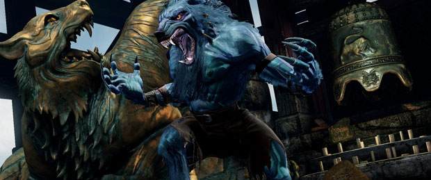Killer Instinct Developer Interview - Graphics Update