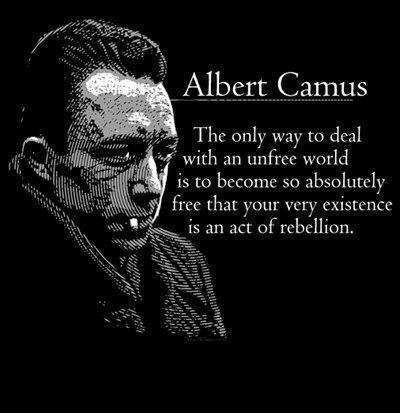 Essays on Racism and Sexism in Albert Camus' The Stranger