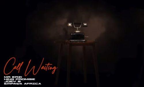 MUSIC: Mr Eazi x King Promise x Joey B – Call Waiting