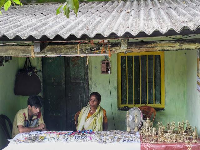 Dariyapur-Dokra-Art-village-of-West-Bengal-near-Guskara-Burdwan