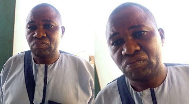 How security guard killed his employer in Ogun
