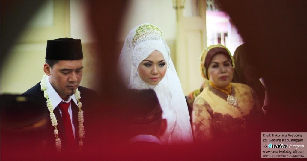 Pernikahan Adat Jawa Selly Dan Adit Di Yogyakarta: Pernikahan Pengantin Adat Jawa Tengah Apriana & Didik