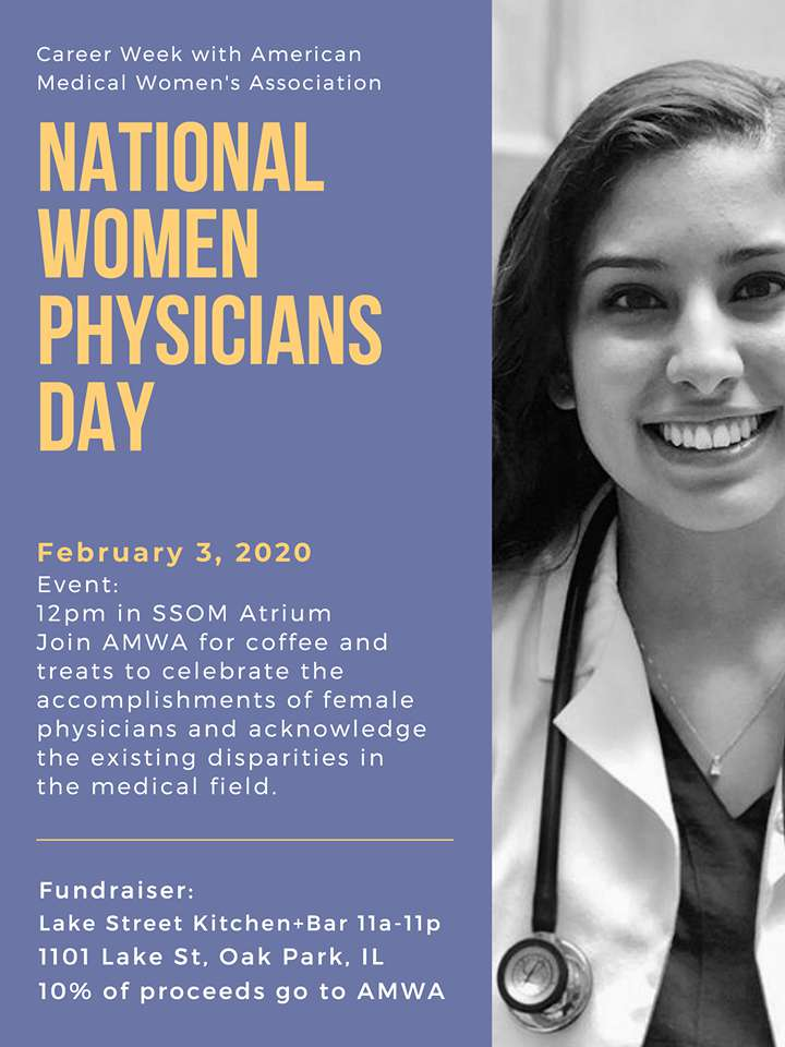 National Women Physicians Day Wishes pics free download