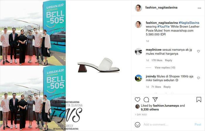 Instagram/@fashion_nagitaslavina