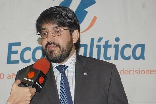 Asdrubal Oliveros: Cualquier sistema cambiario es altamente ineficaz en el contexto país