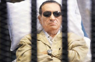 عـاجل | محكمة النقض توافق على نقل مقرها الى اكاديمية الشرطة لمحاكمة مبارك