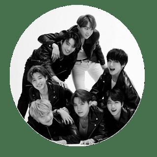 Lirik Lagu BTS - Your Eyes Tell [INDO + ENG + ROM + HANGUL]