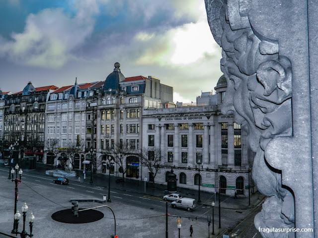 Hotel Aliados, Porto, Portugal
