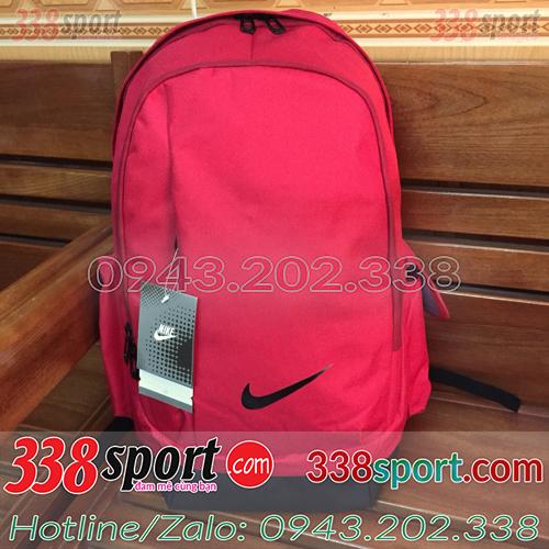 Balo Bóng Đá Nike T1 Đỏ