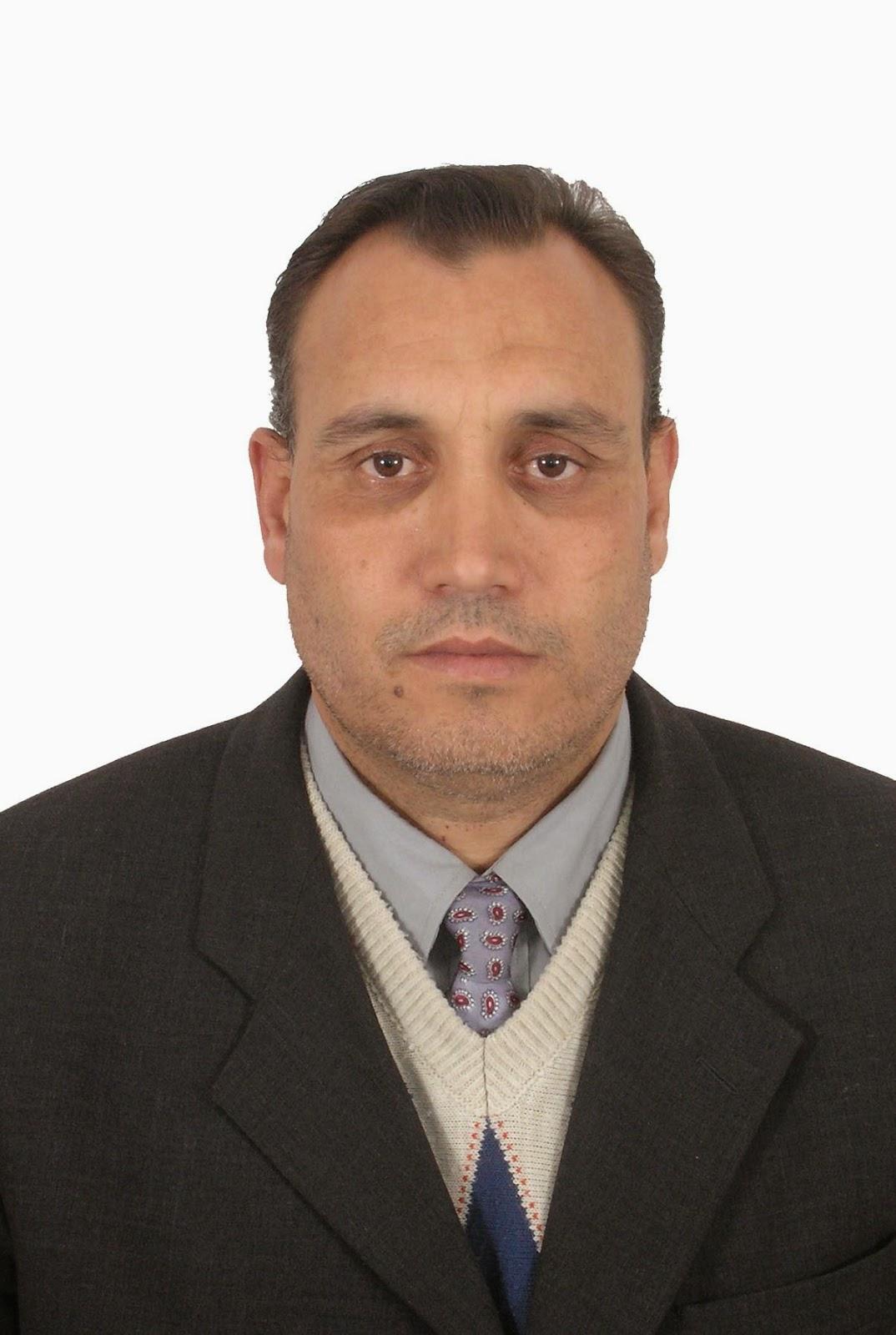 عبد الله إكنماس : المحاسبة المادية بمؤسسات التربية و التكوين