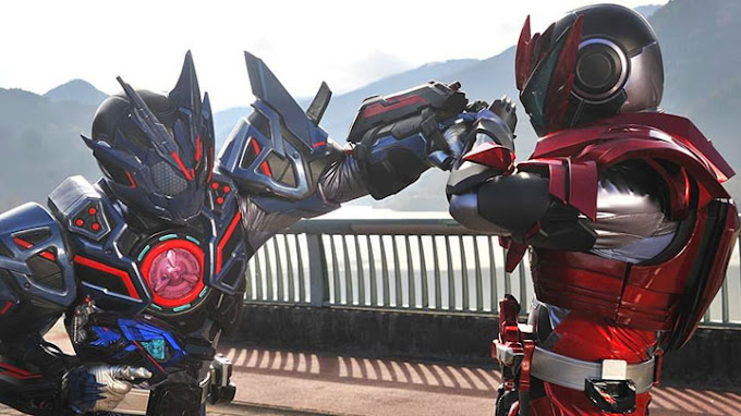 Kamen Rider Zero-One Episode 25 Subtitle Indonesia