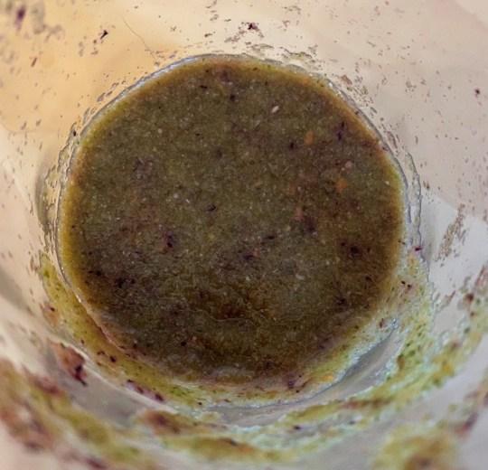 Mum drinks sperm smoothies to fight off coronavirus