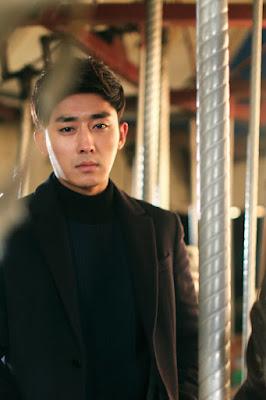 yakni seorang pemeran dan penyanyi asal Korea Selatan Profil Lengkap Aktor Son Ho Joon (1984)