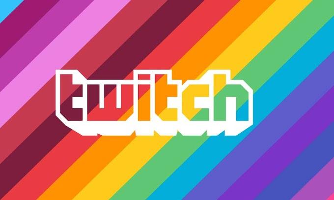 Bir Amazon girişimi olan Twitch ile canlı yayın yap kazan