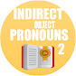Indirect object pronouns 1, 2, 3 in spanish