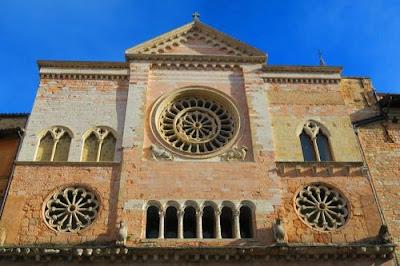 Foligno - Gite e vacanze in provincia di Perugia