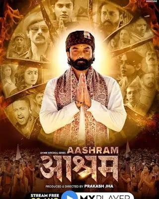 Aashram Season 3 Download By Telegram 720p 480p