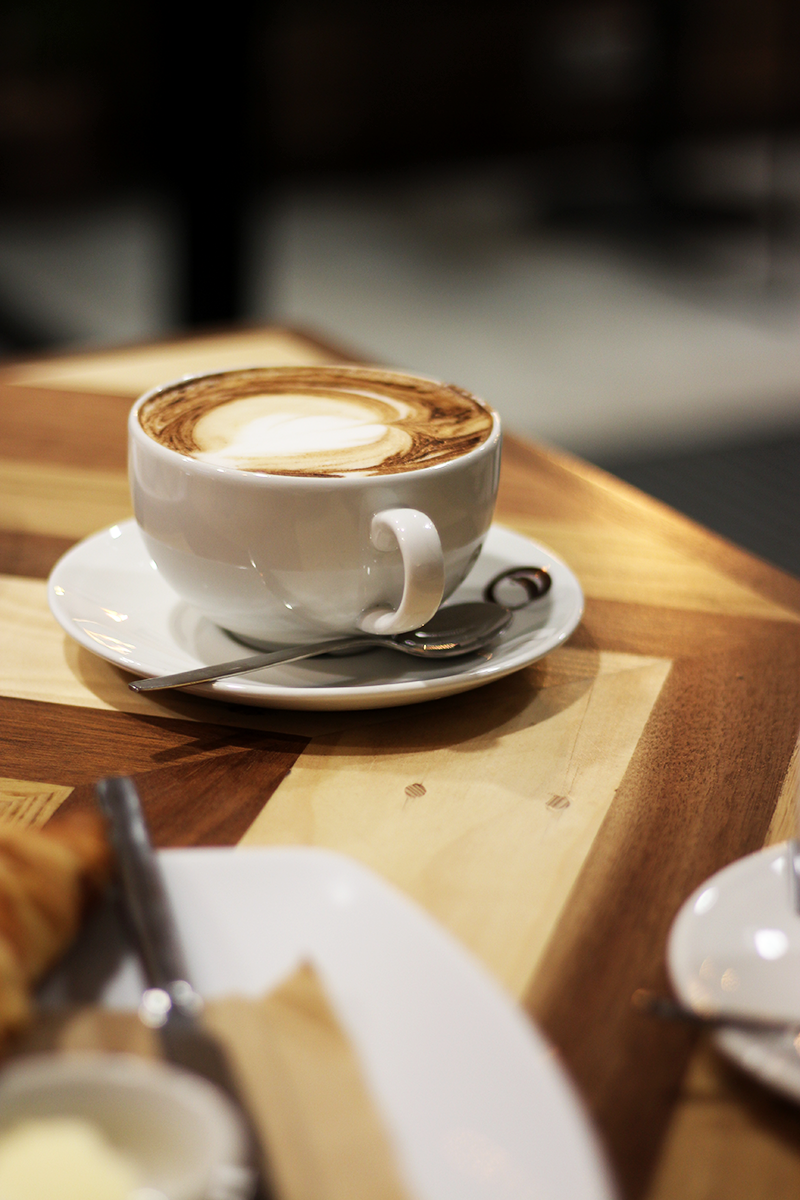 WhereToEat #2 | Esquires Coffee