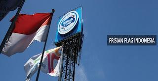 PT. Frisian Flag Indonesia pasar rebo jakarta selatan