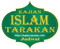 Jadwal Kajian Tarakan - Kajian Islam Tarakan