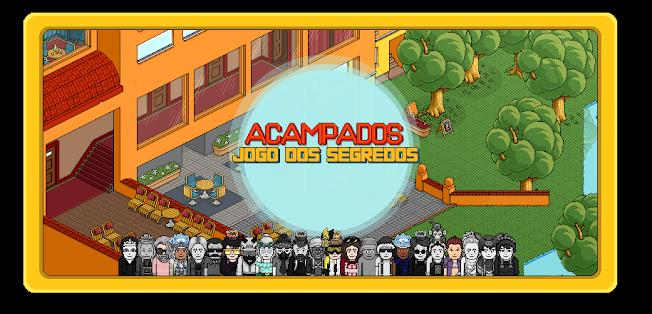 Acampados 4