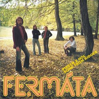 Fermáta - 1977 - Pieseň Z Hôľ (Song From Ridges)