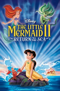 Watch The Little Mermaid 2: Return to the Sea Online Free in HD