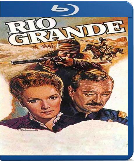 Rio Grande [1950] [BD25] [Español]