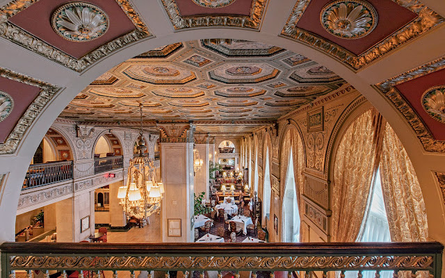 The Brown is a historic hotel in Louisville, KY known for its fine Kentucky bourbon & iconic destination. Learn more and book this Louisville historic hotel.