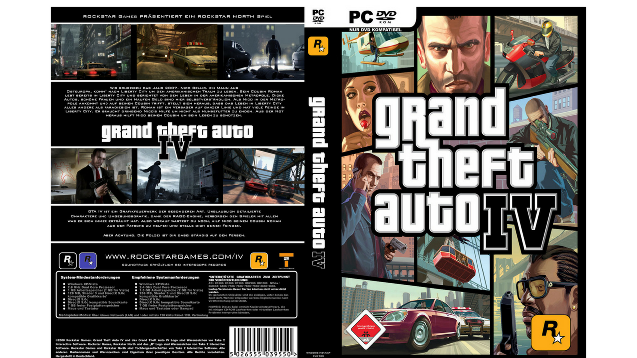 Grand theft auto 4 pc download torent iso | Grand Theft Auto