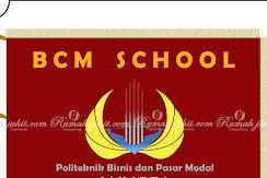 Pendaftaran Mahasiswa Baru (BCM School-Jakarta) 2021-2022