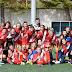 Tercera victoria consecutiva ante el Huesca (0-4)